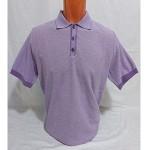 Мужская футболка № 14113 сиреневый